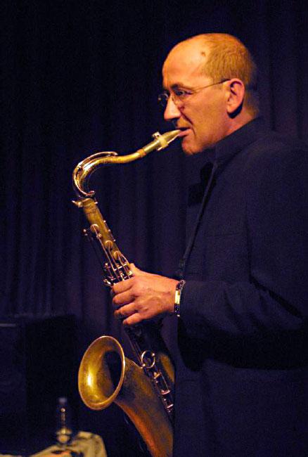 Pierre Diaz