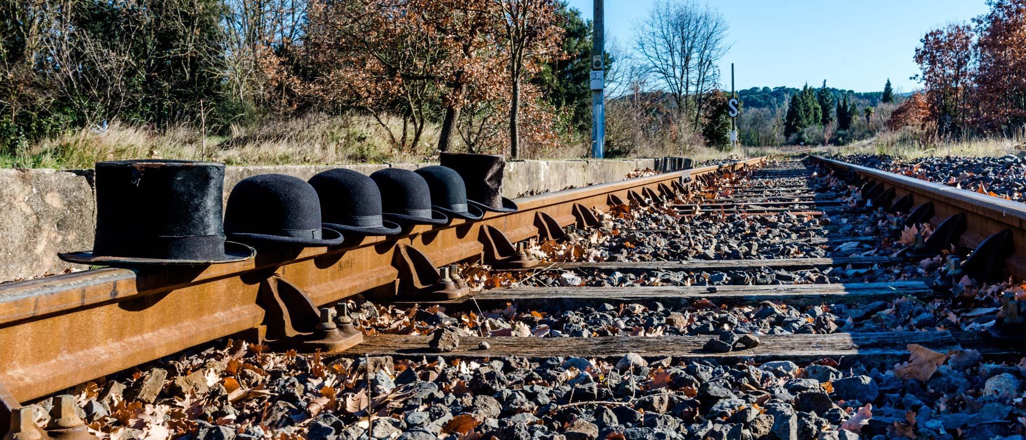 Compagnie les Frères Locomotive